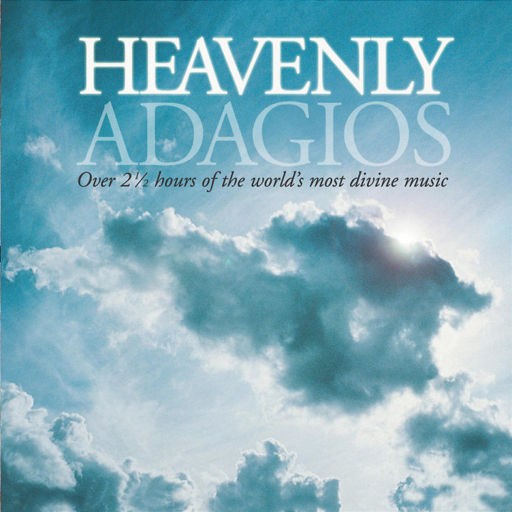 Heavenly Adagios 0028947534521