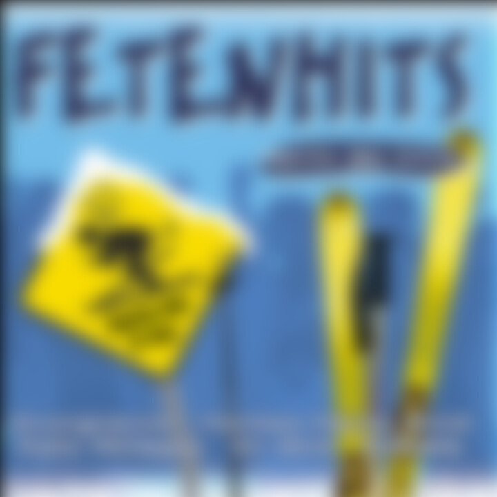 Fetenhits Après Ski 2004 0602498156153