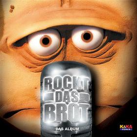 Bernd Das Brot, Rockt das Brot - Das Album, 00602498154236