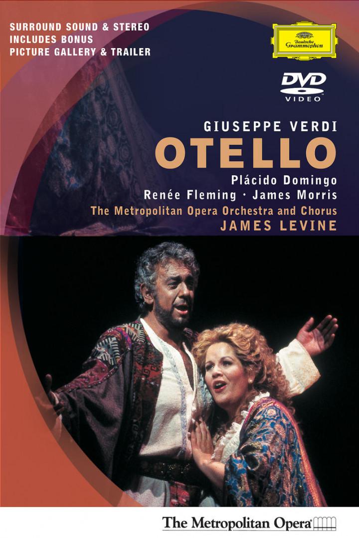 Verdi: Otello 0044007309294