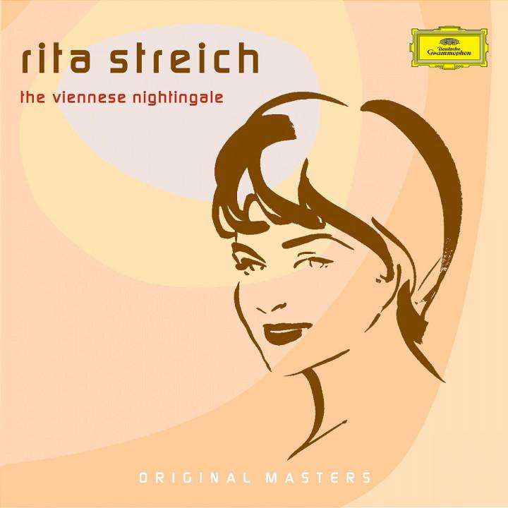 Rita Streich - The Viennese Nightingale 0028947473820