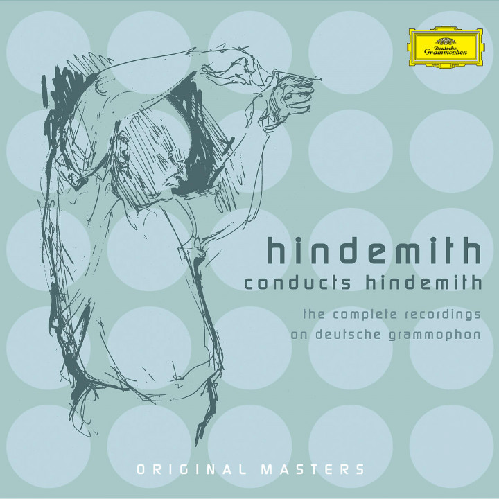 Hindemith conducts Hindemith 0028947477020