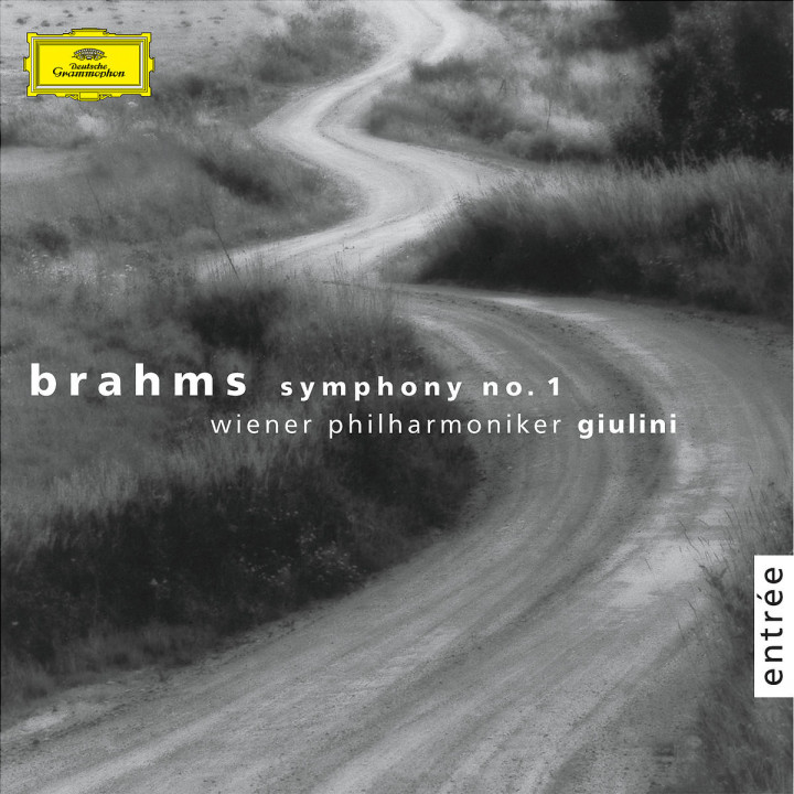 Brahms: Symphony No. 1 op. 68; Variations on a Theme by Haydn, op. 56a 0028947416629