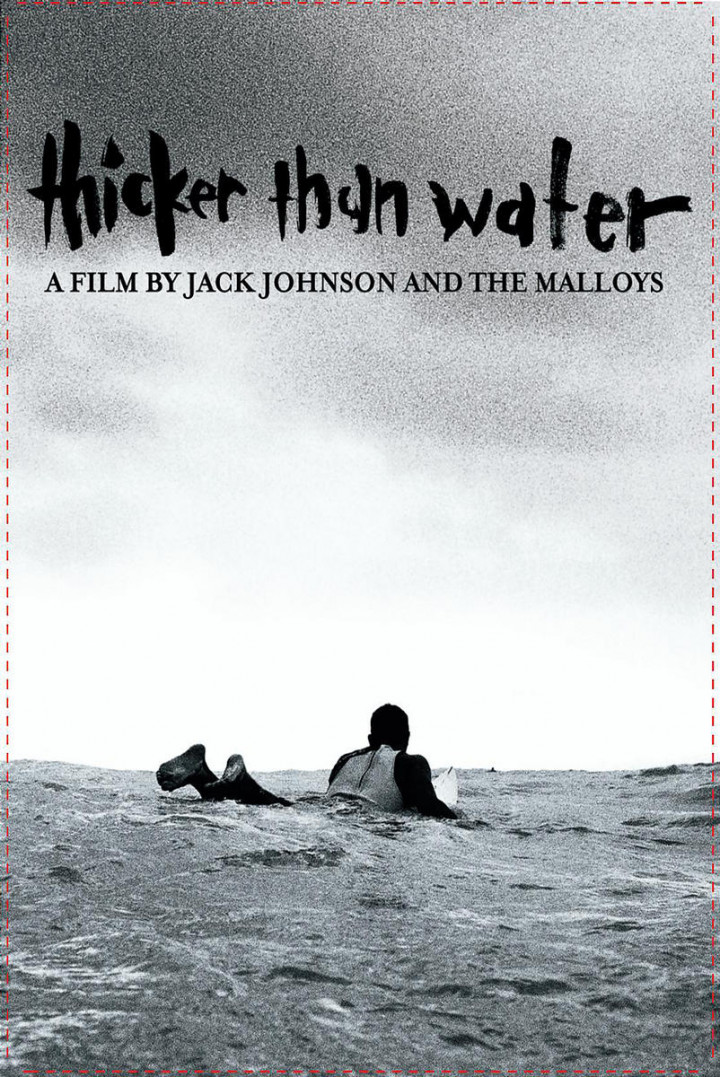 Thicker Than Water - original motion picture soundtrack 0602498613223