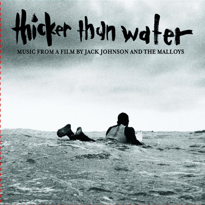 Thicker Than Water 0602498613212