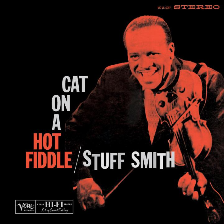 Cat On A Hot Fiddle (LPR)