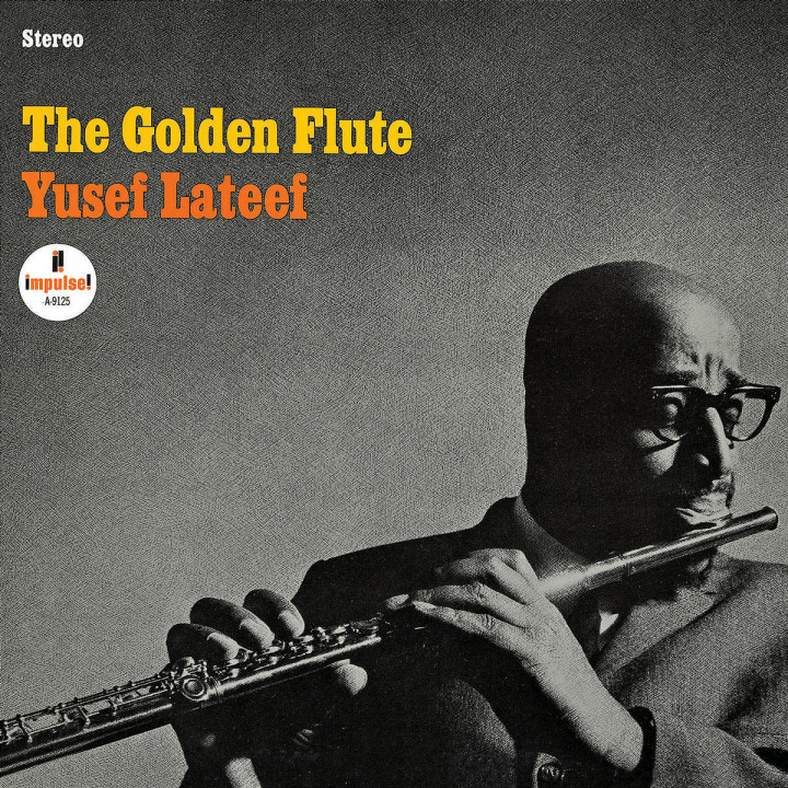 The Golden Flute (LPR)