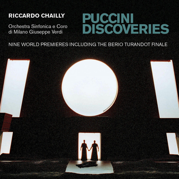 Puccini Discoveries 0028947532024