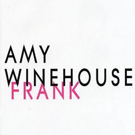 Amy Winehouse, Frank, 00602517762411