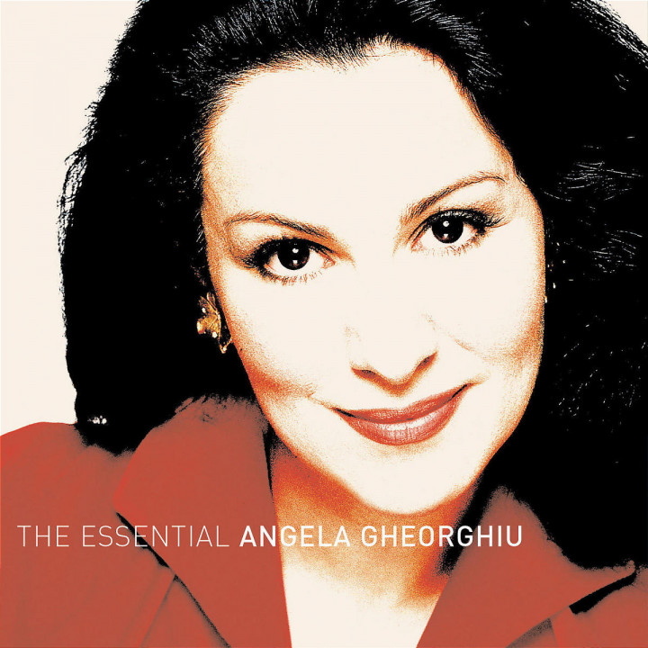 Angela Gheorghiu: The Essential Collection 0028947332022