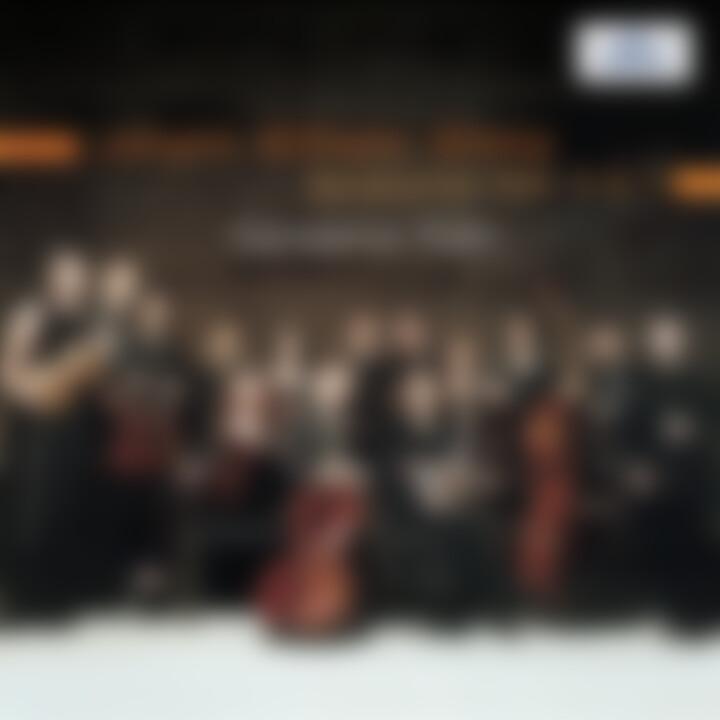 Wilms: Symphonies Nos. 6 & 7 0028947450821