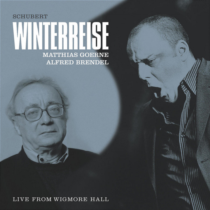 Schubert: Winterreise 0028946709227