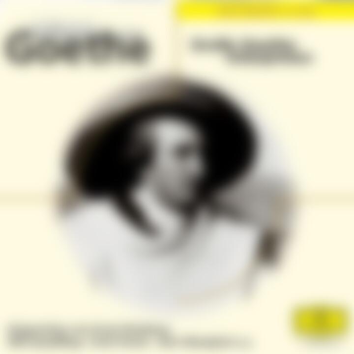 Große Goethe Interpreten 0602498159363