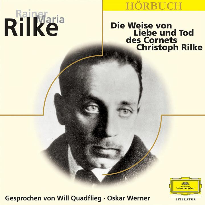 Die Weise von Liebe und Tod des Cornets Christoph Rilke 0602498158731