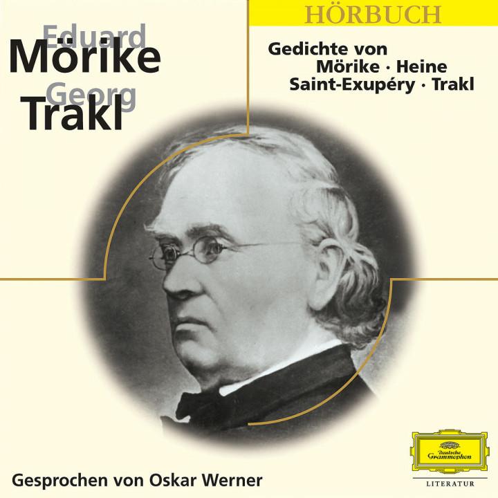 Oskar Werner spricht Gedichte 0602498158742