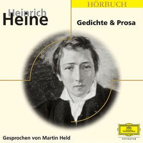 Eloquence Hörbuch, Heiterer Heinrich Heine, 00602498158753