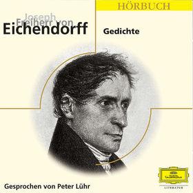 Eloquence Hörbuch, Gedichte, 00602498158760