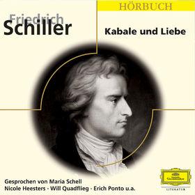 Eloquence Hörbuch, Kabale und Liebe, 00602498158395