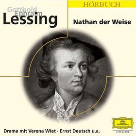 Eloquence Hörbuch, Nathan der Weise, 00602498158548