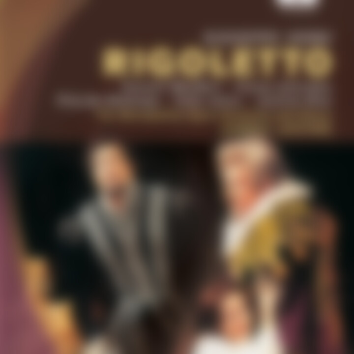 Verdi: Rigoletto 0044007309397