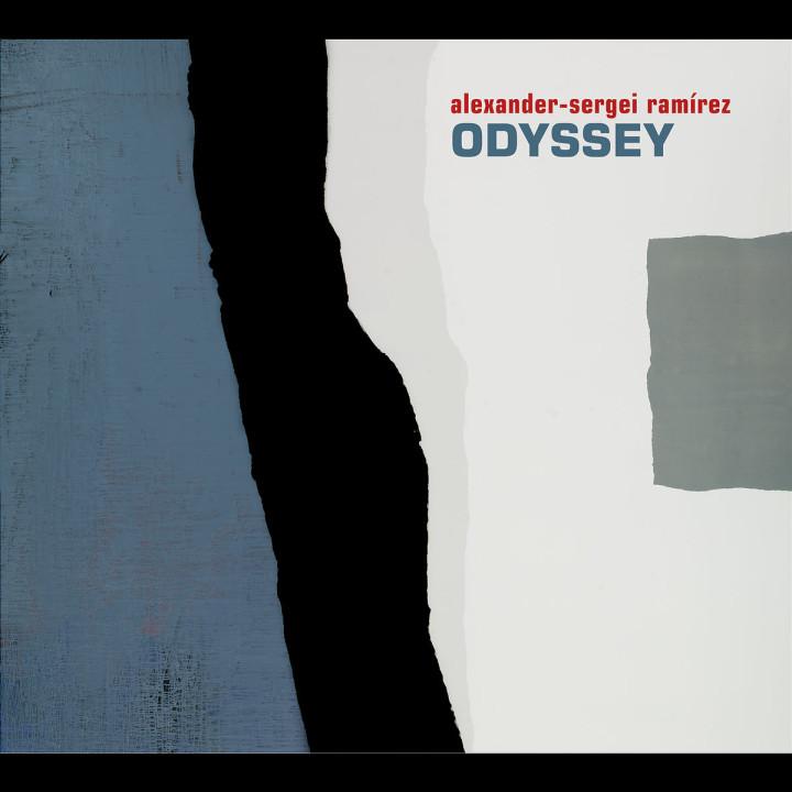 Odyssey 0028947420822