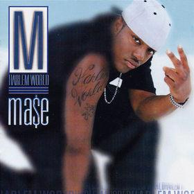 Mase, Harlem World, 00786127301724