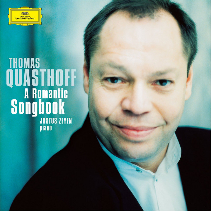 Thomas Quasthoff - A Romantic Songbook