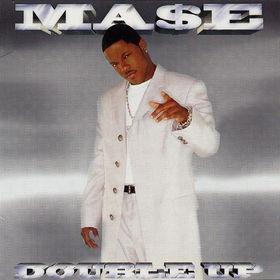 Mase, Double Up, 00786127302929