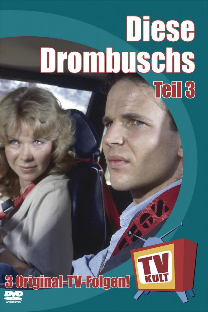 Diese Drombuschs (Vol. 3) 0602498164246