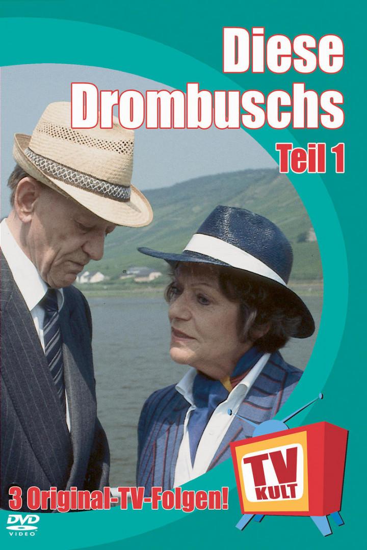 Diese Drombuschs (Vol. 1) 0602498164224