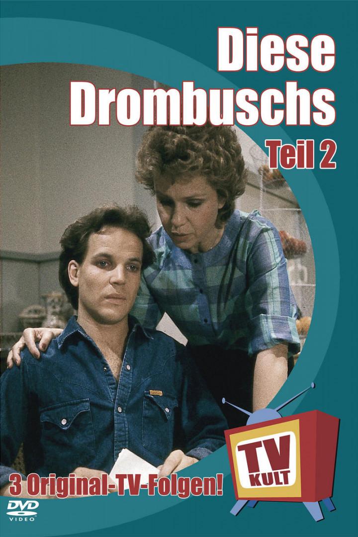 Diese Drombuschs (Vol. 2) 0602498164235