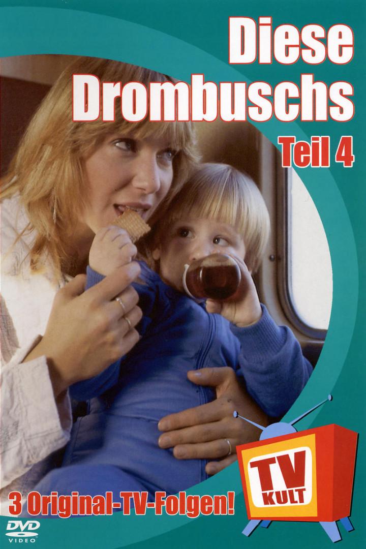 Diese Drombuschs (Vol. 4) 0602498164257
