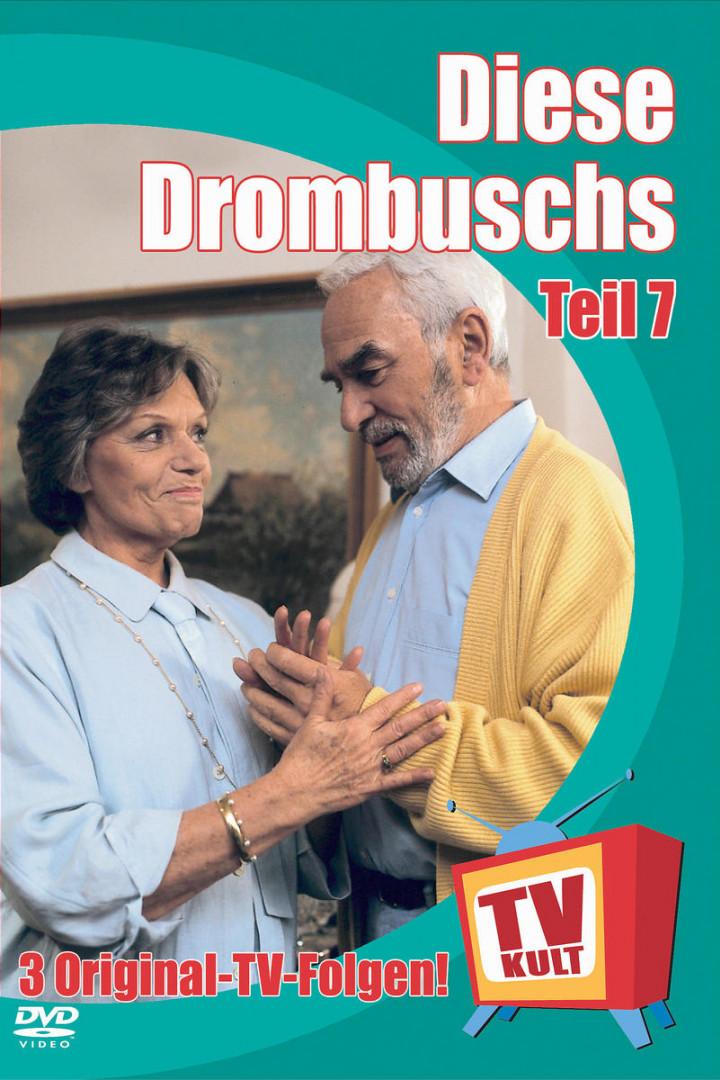 Diese Drombuschs (Vol. 7) 0602498164280