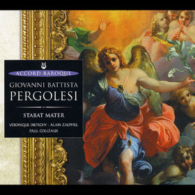 G.B. Pergolesi - Stabat Mater, 00028946595220