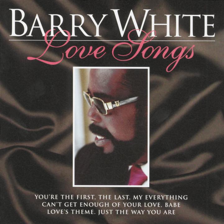 Love Songs 0044006864222