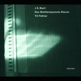 Johann Sebastian Bach, Das Wohltemperierte Klavier, 00028947604822