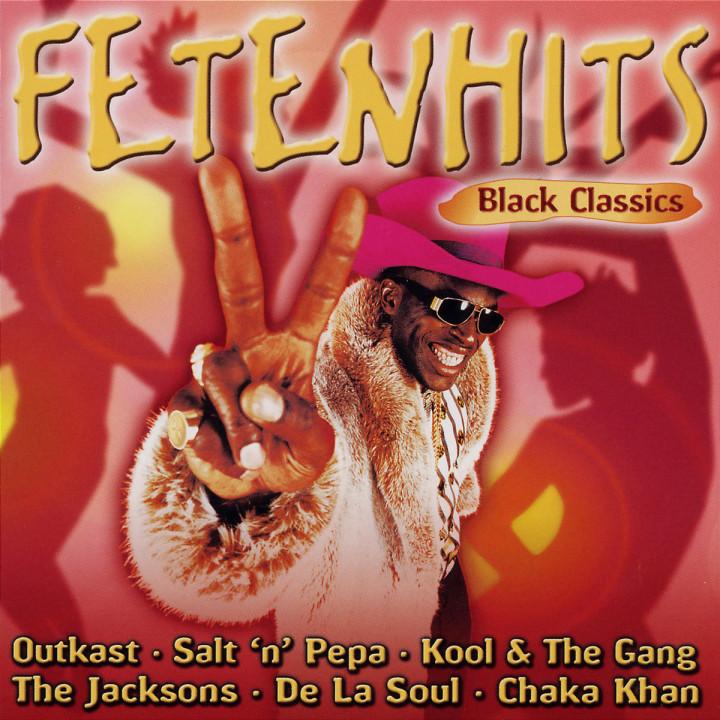 Fetenhits Black Classics / Compilation 0602498172270