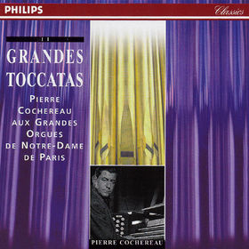 Johann Pachelbel, Toccaten für Orgel, 00028944673128