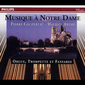 César Franck, Musik aus Notre Dame, 00028944247329