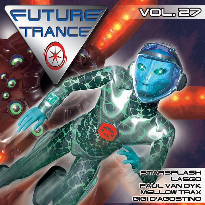 Future Trance Vol. 27 0602498174124