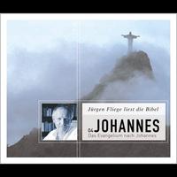 Jürgen Fliege, Johannes-Evangelium - Jürgen Fliege liest die Bibel