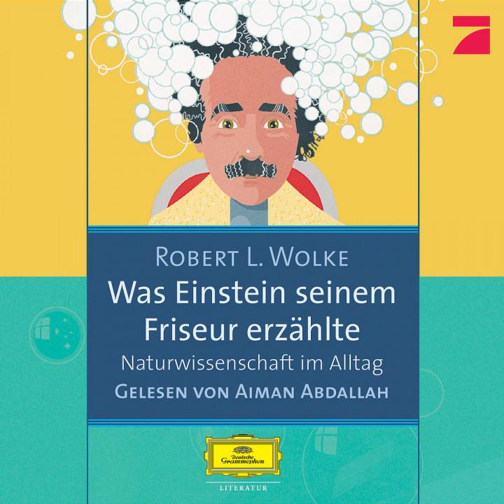 Was Einstein seinem Friseur erzählte 0602498154597