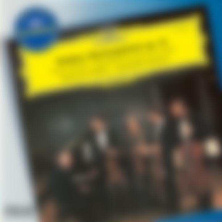 Brahms: Piano Quintet Op.34 0028947483926