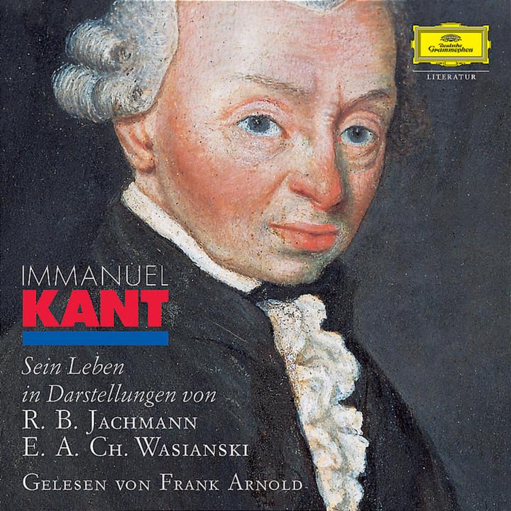 Immanuel Kant - Sein Leben und Darstellungen von 0602498174663