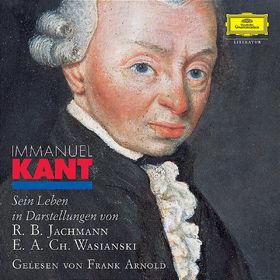 Immanuel Kant, Immanuel Kant - Sein Leben und Darstellungen von, 00602498174661