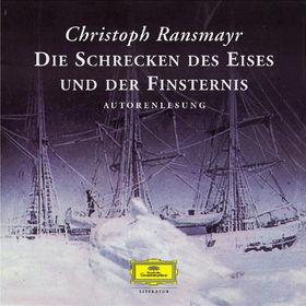 Christoph Ransmayr, Die Schrecken des Eises und der Finsternis, 00028947613831