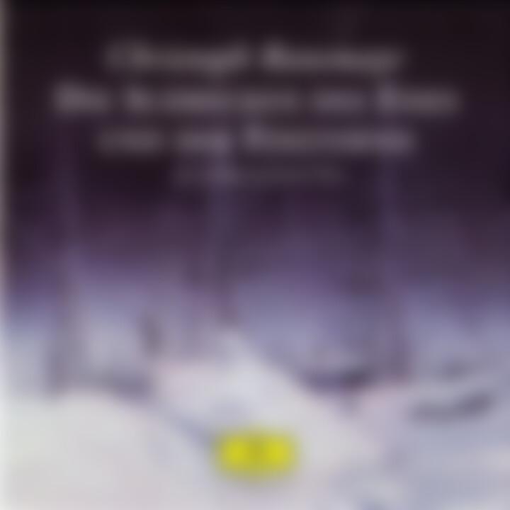 Die Schrecken des Eises und der Finsternis 0028947613835