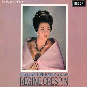 Régine Crespin : Classic Recital, 00028947539322