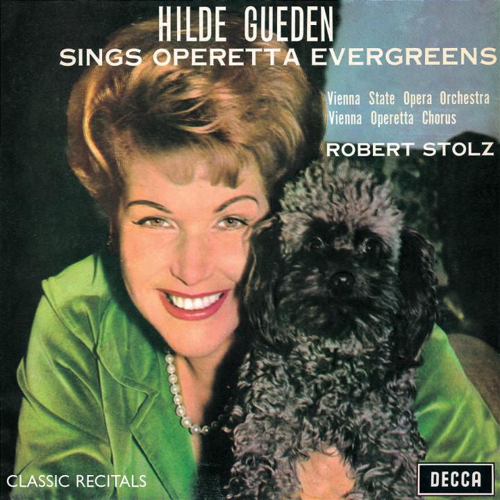 Hilde Gueden: Classic Recital 0028947539423