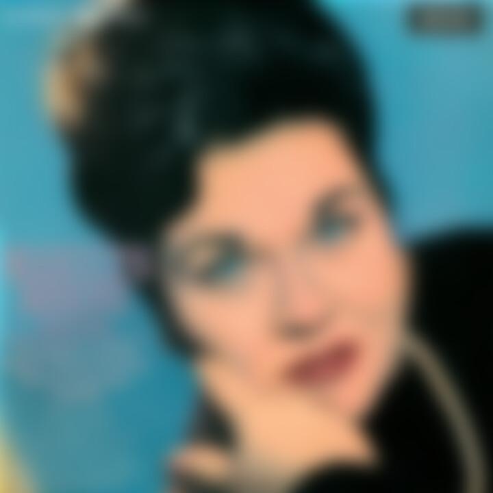 Marilyn Horne : Classic Recital 0028947539526